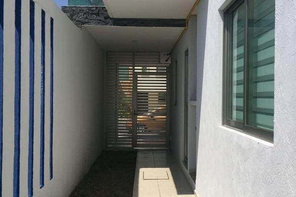 Foto de casa en renta en  , lomas del sol, alvarado, veracruz de ignacio de la llave, 3424546 No. 15