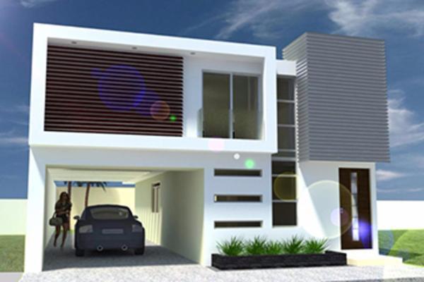 Foto de casa en venta en  , lomas del sol, alvarado, veracruz de ignacio de la llave, 3425983 No. 01