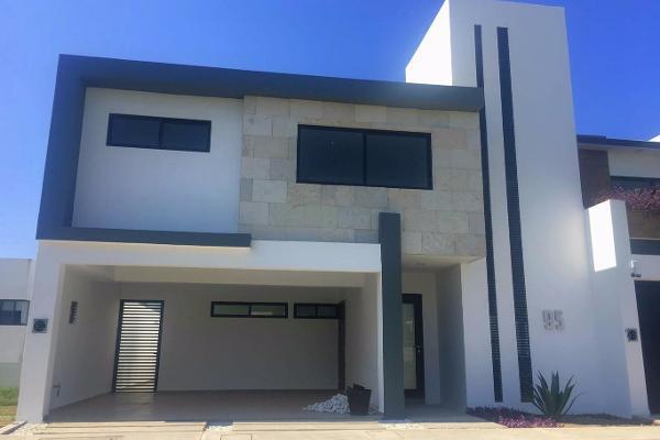 Foto de casa en venta en  , lomas del sol, alvarado, veracruz de ignacio de la llave, 3428518 No. 01