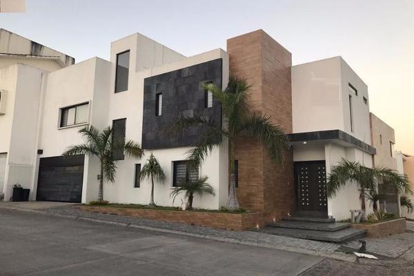 Foto de casa en venta en  , lomas del sol, alvarado, veracruz de ignacio de la llave, 7293379 No. 01