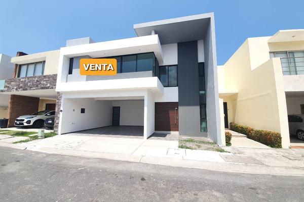 Foto de casa en venta en  , lomas del sol, alvarado, veracruz de ignacio de la llave, 8105311 No. 01