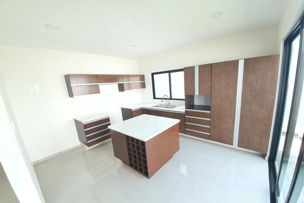 Foto de casa en venta en  , lomas del sol, alvarado, veracruz de ignacio de la llave, 8105311 No. 08