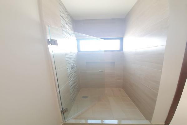 Foto de casa en venta en  , lomas del sol, alvarado, veracruz de ignacio de la llave, 8105311 No. 19