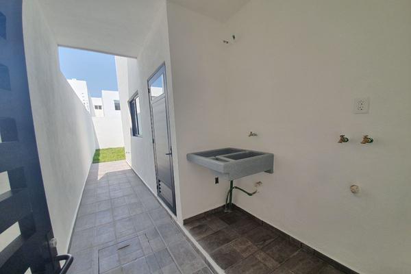 Foto de casa en venta en  , lomas del sol, alvarado, veracruz de ignacio de la llave, 8105311 No. 25