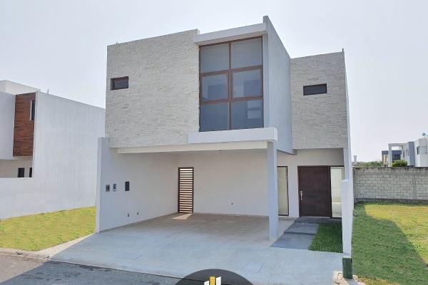 Foto de casa en venta en  , lomas del sol, alvarado, veracruz de ignacio de la llave, 9932058 No. 01