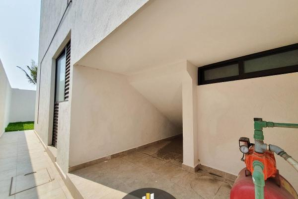 Foto de casa en venta en  , lomas del sol, alvarado, veracruz de ignacio de la llave, 9932058 No. 08