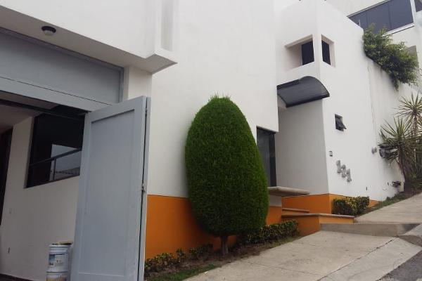 Foto de casa en renta en  , lomas del tecnológico, san luis potosí, san luis potosí, 14031298 No. 02