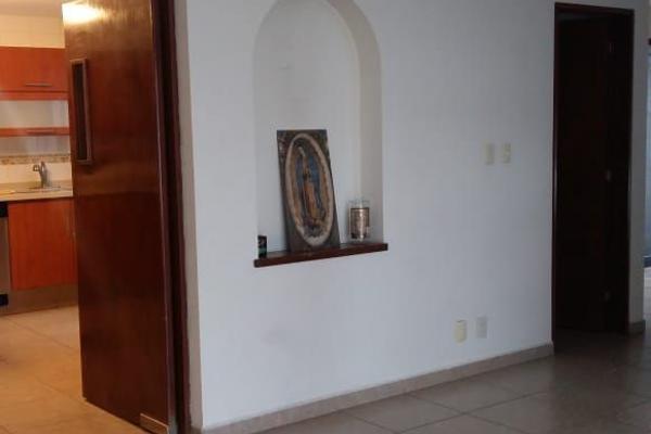 Foto de casa en renta en  , lomas del tecnológico, san luis potosí, san luis potosí, 14031298 No. 03