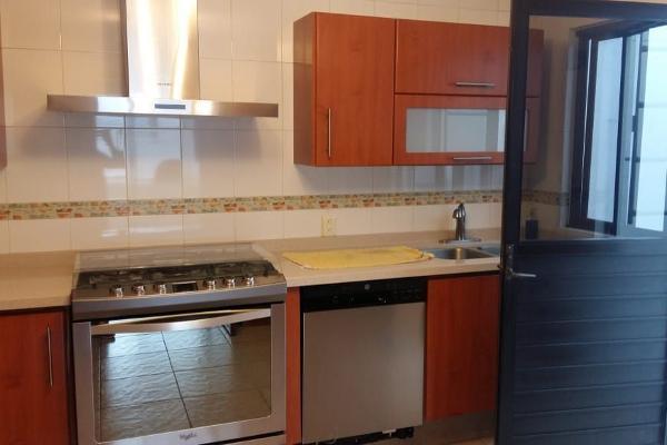 Foto de casa en renta en  , lomas del tecnológico, san luis potosí, san luis potosí, 14031298 No. 04