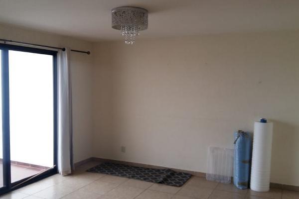Foto de casa en renta en  , lomas del tecnológico, san luis potosí, san luis potosí, 14031298 No. 05