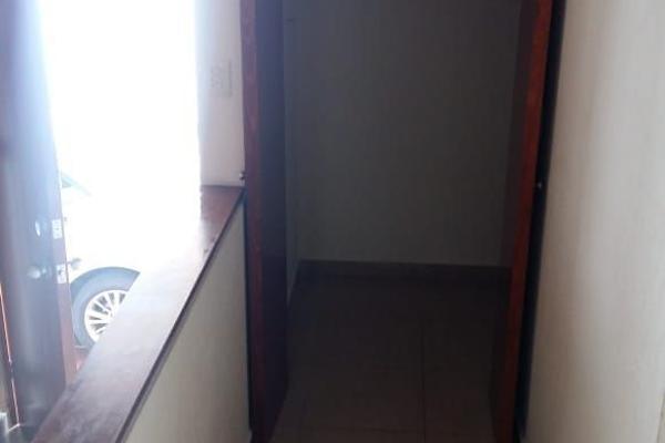 Foto de casa en renta en  , lomas del tecnológico, san luis potosí, san luis potosí, 14031298 No. 07