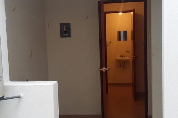 Foto de casa en renta en  , lomas del tecnológico, san luis potosí, san luis potosí, 14031298 No. 08