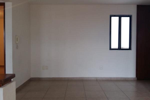 Foto de casa en renta en  , lomas del tecnológico, san luis potosí, san luis potosí, 14031298 No. 09