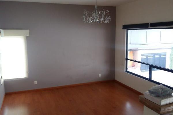 Foto de casa en renta en  , lomas del tecnológico, san luis potosí, san luis potosí, 14031298 No. 12
