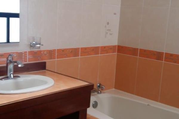 Foto de casa en renta en  , lomas del tecnológico, san luis potosí, san luis potosí, 14031298 No. 14