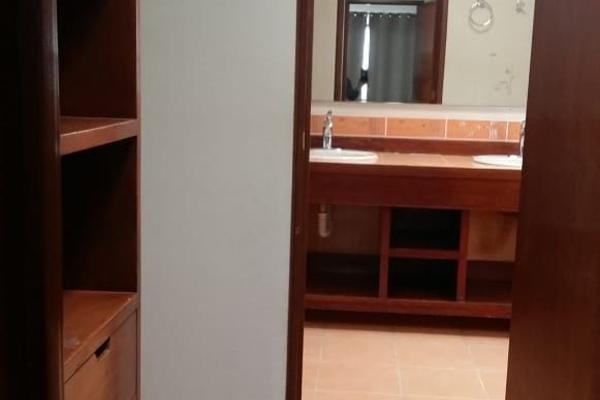 Foto de casa en renta en  , lomas del tecnológico, san luis potosí, san luis potosí, 14031298 No. 15