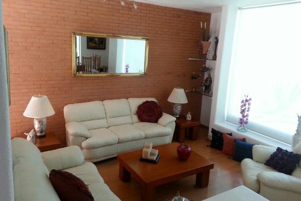 Foto de casa en venta en  , lomas del tecnológico, san luis potosí, san luis potosí, 2632936 No. 03