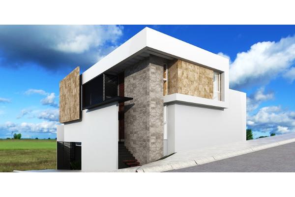 Foto de casa en venta en  , lomas del tecnológico, san luis potosí, san luis potosí, 2635376 No. 02