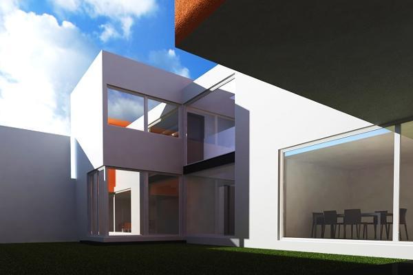 Foto de casa en venta en  , lomas del tecnológico, san luis potosí, san luis potosí, 2635376 No. 03