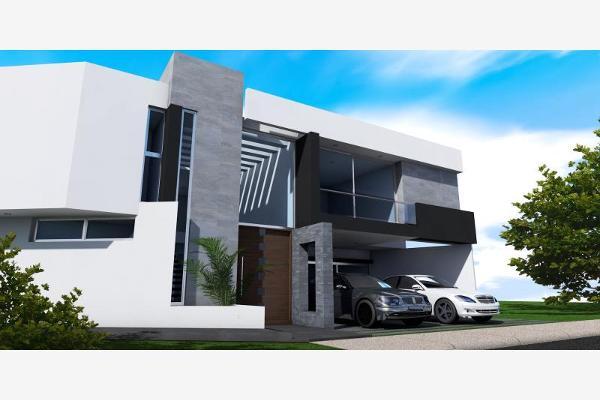 Foto de casa en venta en  , privadas del pedregal, san luis potosí, san luis potosí, 5800183 No. 02