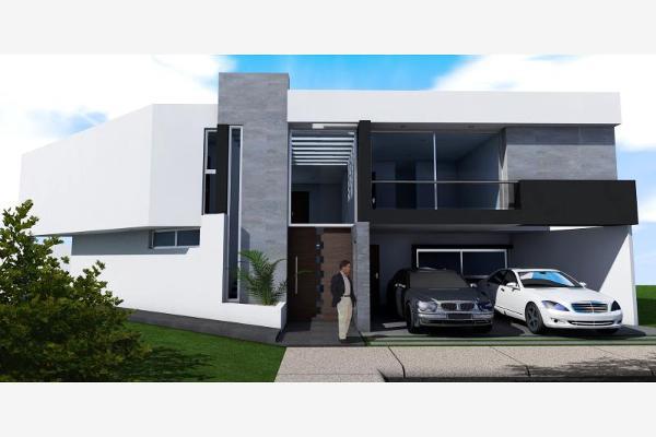 Foto de casa en venta en  , privadas del pedregal, san luis potosí, san luis potosí, 5800183 No. 03