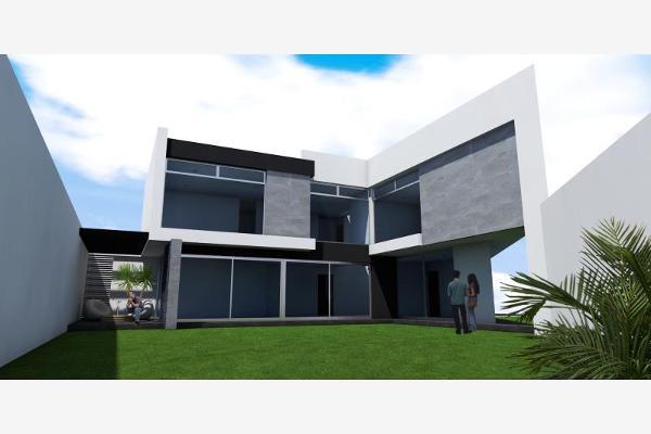 Foto de casa en venta en  , privadas del pedregal, san luis potosí, san luis potosí, 5800183 No. 04