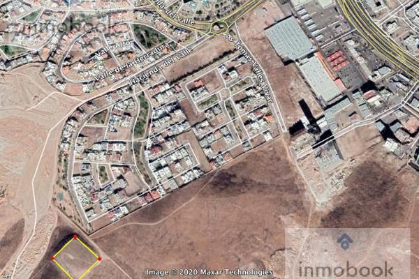 Foto de terreno habitacional en venta en  , lomas del valle i y ii, chihuahua, chihuahua, 12644269 No. 02