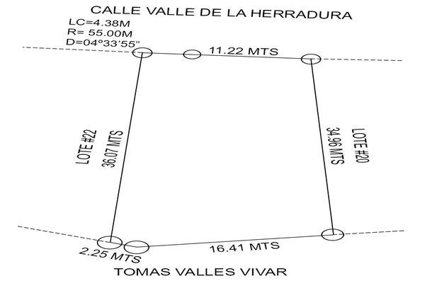 Foto de terreno habitacional en venta en  , lomas del valle i y ii, chihuahua, chihuahua, 0 No. 03