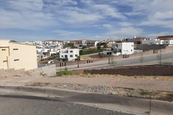 Foto de terreno habitacional en venta en  , lomas del valle i y ii, chihuahua, chihuahua, 0 No. 04