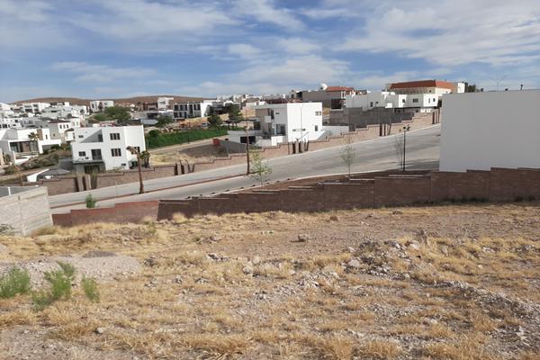 Foto de terreno habitacional en venta en  , lomas del valle i y ii, chihuahua, chihuahua, 0 No. 05