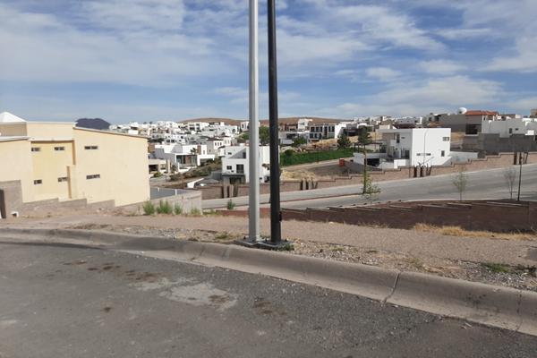 Foto de terreno habitacional en venta en  , lomas del valle i y ii, chihuahua, chihuahua, 0 No. 06
