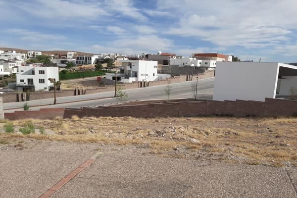 Foto de terreno habitacional en venta en  , lomas del valle i y ii, chihuahua, chihuahua, 0 No. 07