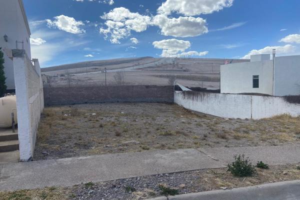 Foto de terreno habitacional en venta en  , lomas del valle i y ii, chihuahua, chihuahua, 20152475 No. 01