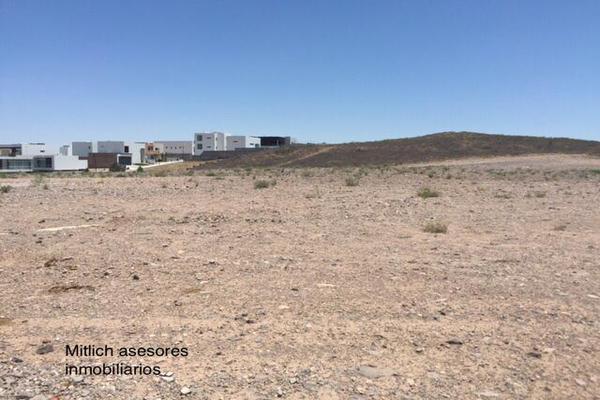 Foto de terreno habitacional en venta en  , lomas del valle i y ii, chihuahua, chihuahua, 8473909 No. 01