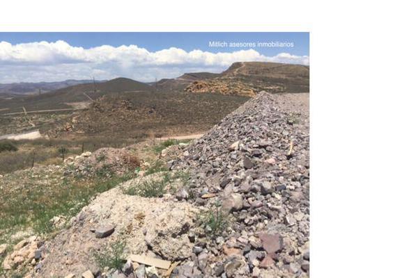 Foto de terreno habitacional en venta en  , lomas del valle i y ii, chihuahua, chihuahua, 8473909 No. 03