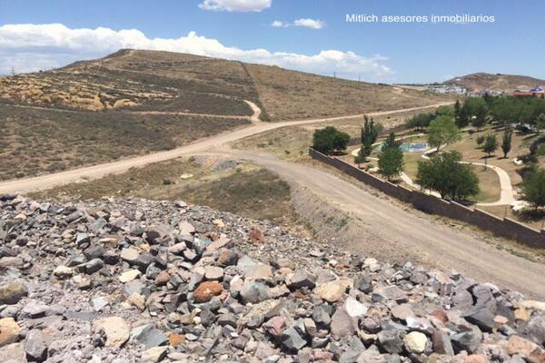Foto de terreno habitacional en venta en  , lomas del valle i y ii, chihuahua, chihuahua, 8473909 No. 04