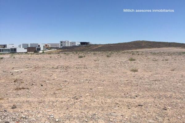 Foto de terreno habitacional en venta en  , lomas del valle i y ii, chihuahua, chihuahua, 8473909 No. 05