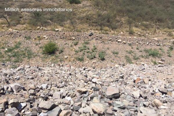Foto de terreno habitacional en venta en  , lomas del valle i y ii, chihuahua, chihuahua, 8473909 No. 06