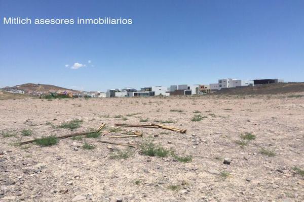 Foto de terreno habitacional en venta en  , lomas del valle i y ii, chihuahua, chihuahua, 8473909 No. 08