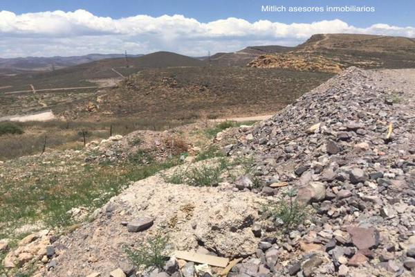 Foto de terreno habitacional en venta en  , lomas del valle i y ii, chihuahua, chihuahua, 8473909 No. 09
