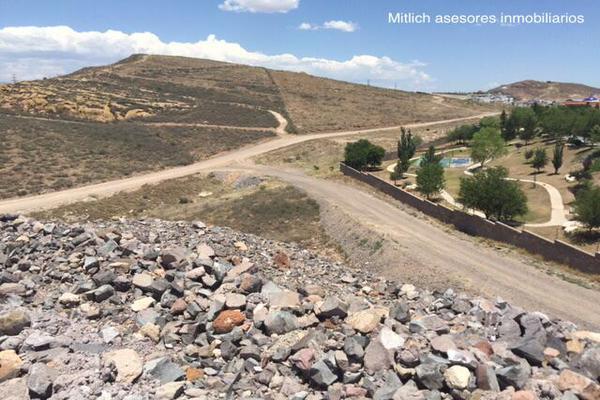 Foto de terreno habitacional en venta en  , lomas del valle i y ii, chihuahua, chihuahua, 8473909 No. 12
