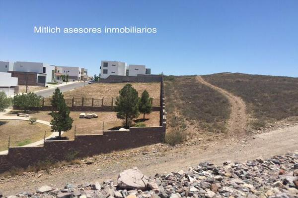 Foto de terreno habitacional en venta en  , lomas del valle i y ii, chihuahua, chihuahua, 8473909 No. 16