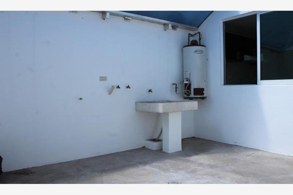 Foto de casa en venta en lomas del valle , lomas del valle, puebla, puebla, 8862778 No. 05