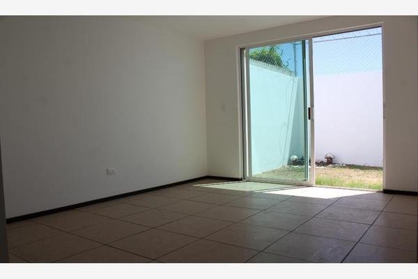 Foto de casa en venta en lomas del valle , lomas del valle, puebla, puebla, 8862778 No. 07