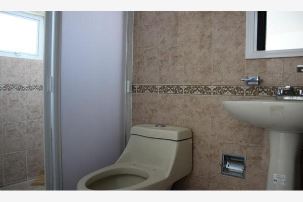Foto de casa en venta en lomas del valle , lomas del valle, puebla, puebla, 8862778 No. 12