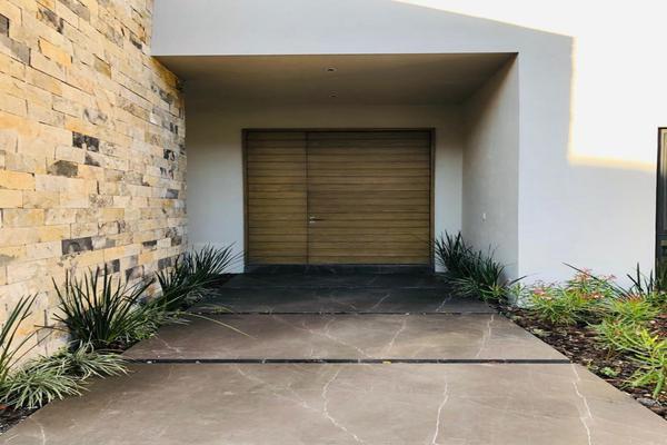 Foto de casa en venta en lomas del valle , lomas del valle, san pedro garza garcía, nuevo león, 8320117 No. 01