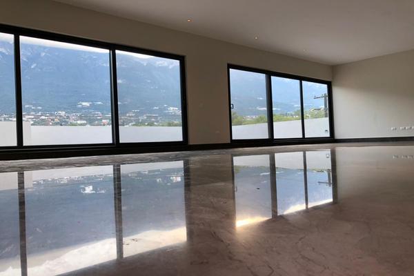 Foto de casa en venta en lomas del valle , lomas del valle, san pedro garza garcía, nuevo león, 8320117 No. 05