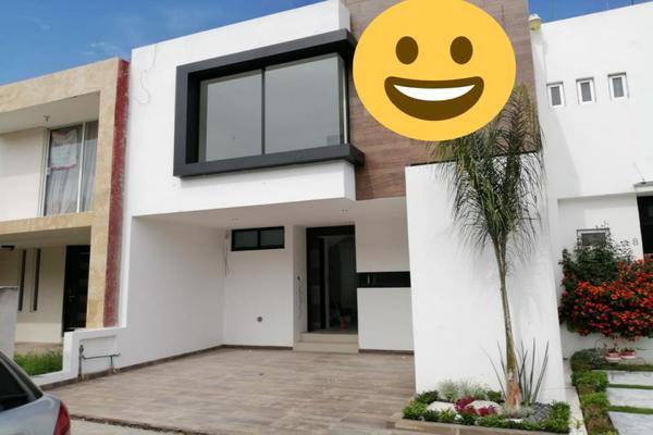 Foto de casa en venta en  , lomas del valle, puebla, puebla, 12272632 No. 01