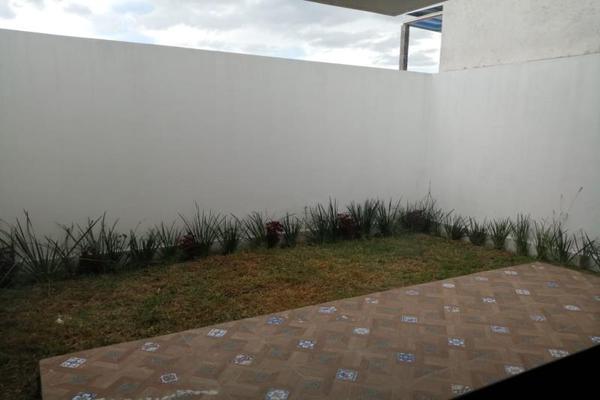 Foto de casa en venta en  , lomas del valle, puebla, puebla, 12272632 No. 02