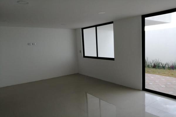 Foto de casa en venta en  , lomas del valle, puebla, puebla, 12272632 No. 04